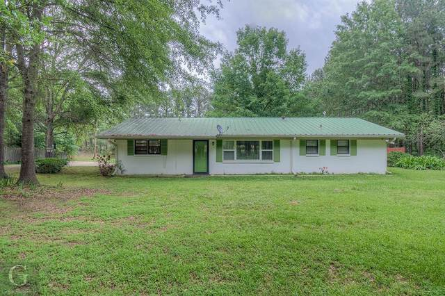15287 Old Atlanta Road, Vivian, LA 71082 (MLS #14570429) :: Wood Real Estate Group