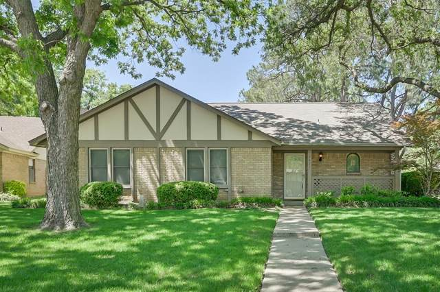 3421 Dovecreek Drive, Arlington, TX 76016 (MLS #14570431) :: Wood Real Estate Group