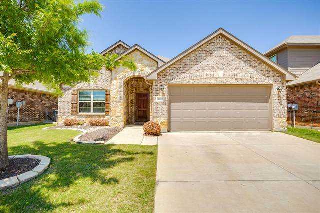 4749 Meadow Green Trail, Fort Worth, TX 76244 (MLS #14570435) :: Craig Properties Group