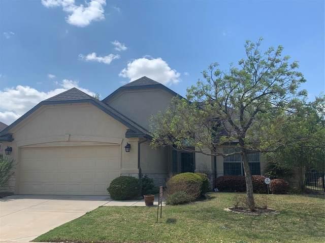 9408 Perimeter Street, Denton, TX 76207 (MLS #14570445) :: The Kimberly Davis Group