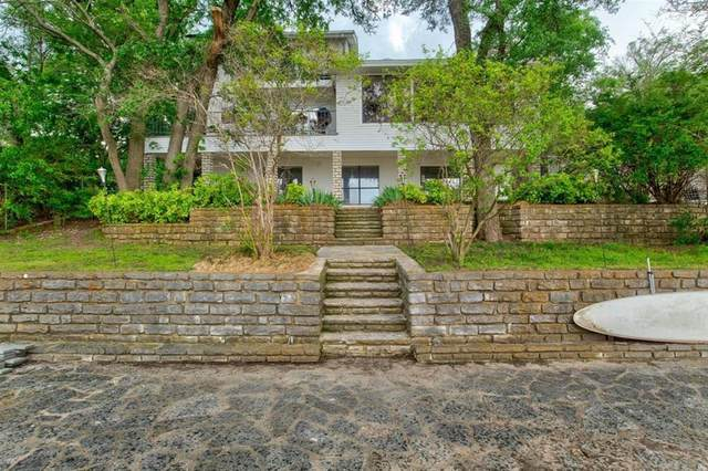 4117 Lakeshore Drive, Granbury, TX 76048 (#14570490) :: Homes By Lainie Real Estate Group