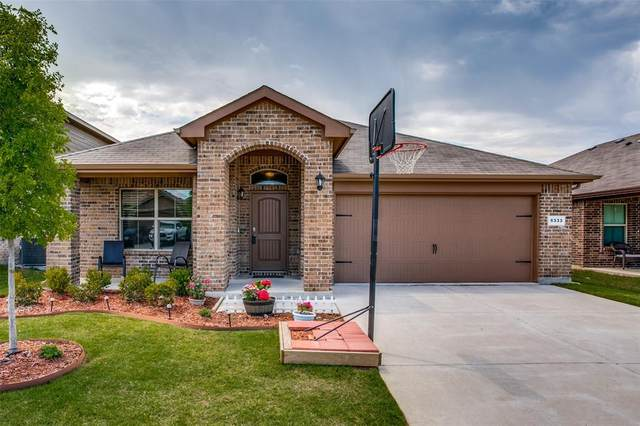 6333 Porthole Lane, Fort Worth, TX 76179 (MLS #14570507) :: The Kimberly Davis Group