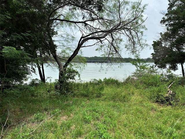 Lot 232 The Shores Drive, Corsicana, TX 75109 (#14570521) :: Homes By Lainie Real Estate Group