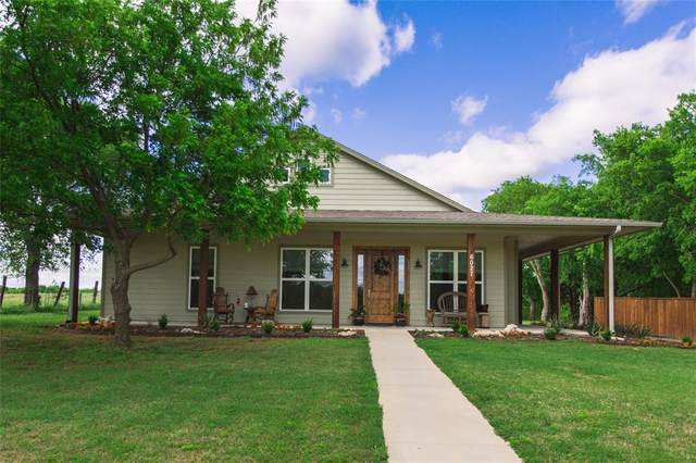 6027 Fm 697, Sherman, TX 75090 (MLS #14570522) :: Robbins Real Estate Group