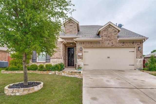 2924 Aurora Mist Drive, Little Elm, TX 75068 (MLS #14570538) :: Real Estate By Design
