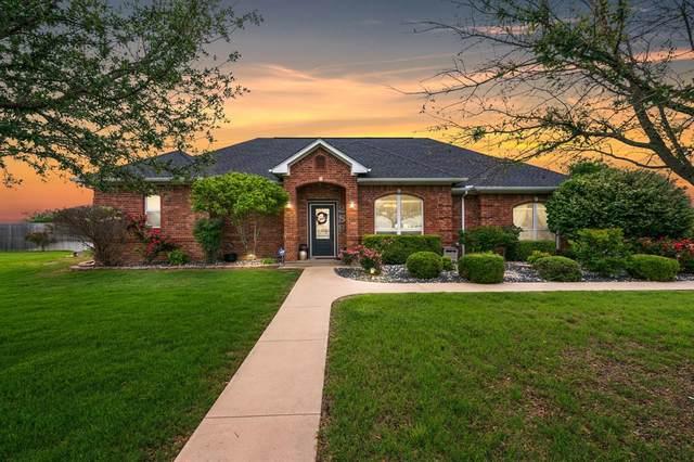 289 Hcr 3123 W, Hillsboro, TX 76645 (MLS #14570547) :: Trinity Premier Properties