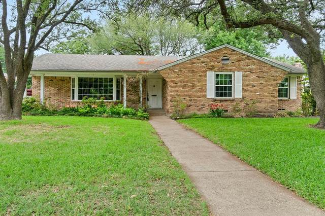 10439 Yorkford Drive, Dallas, TX 75238 (MLS #14570552) :: Front Real Estate Co.
