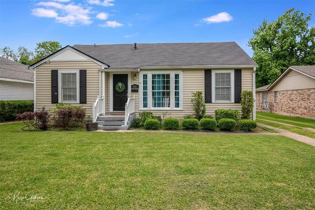 481 Albany Avenue, Shreveport, LA 71106 (MLS #14570592) :: RE/MAX Pinnacle Group REALTORS
