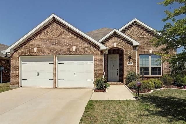 2617 Castle Creek Drive, Little Elm, TX 75068 (MLS #14570594) :: Front Real Estate Co.