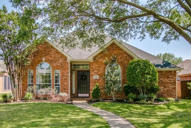 4728 Frost Hollow Drive, Plano, TX 75093 (MLS #14570595) :: All Cities USA Realty