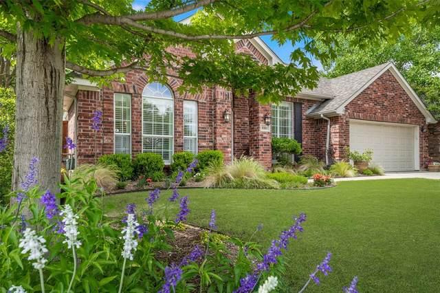 9363 Santa Fe Trail, Frisco, TX 75033 (MLS #14570605) :: Wood Real Estate Group