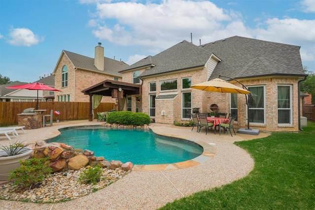 2612 Ruby Crest Court, Flower Mound, TX 75022 (MLS #14570624) :: Frankie Arthur Real Estate
