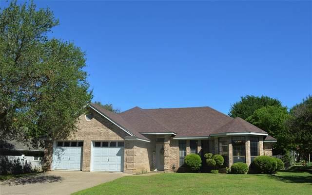 85 Delmore Drive, Hillsboro, TX 76645 (MLS #14570640) :: Trinity Premier Properties