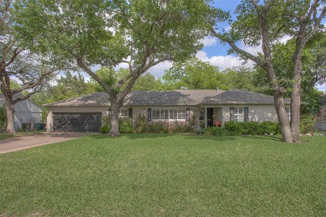3905 Clayton Road W, Fort Worth, TX 76116 (MLS #14570642) :: RE/MAX Pinnacle Group REALTORS