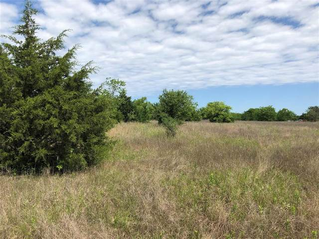 8848 Palmer Lane, Ponder, TX 76259 (MLS #14570674) :: The Mauelshagen Group