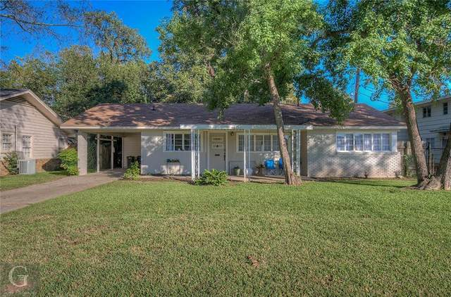 3743 Parkway Drive, Shreveport, LA 71104 (MLS #14570679) :: RE/MAX Pinnacle Group REALTORS