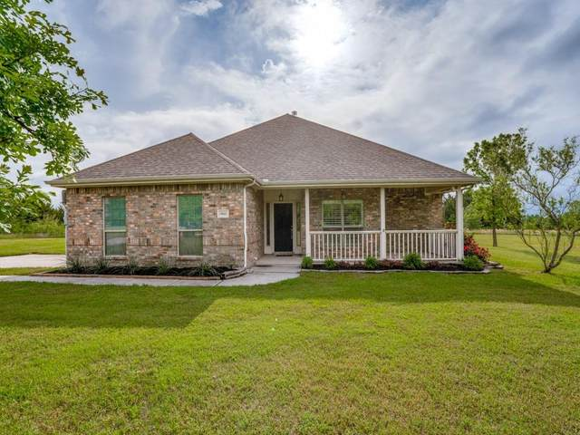 6868 Southpoint Drive, Princeton, TX 75407 (MLS #14570681) :: All Cities USA Realty