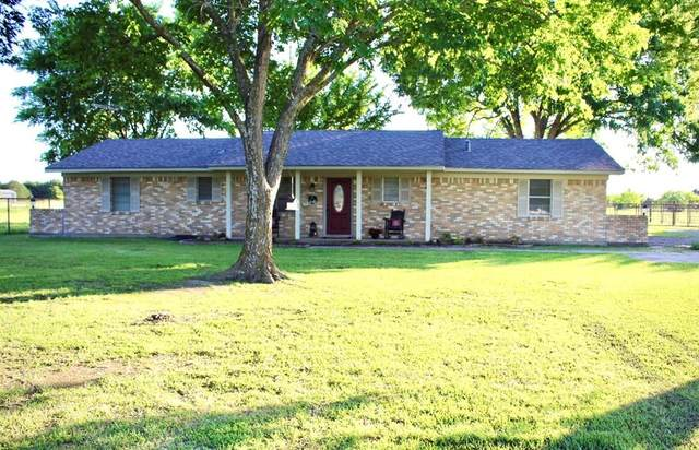 4868 Fm 36 S, Caddo Mills, TX 75135 (MLS #14570686) :: The Good Home Team