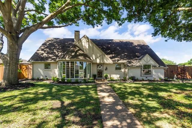 3409 Canoncita Lane, Plano, TX 75023 (MLS #14570700) :: Team Hodnett