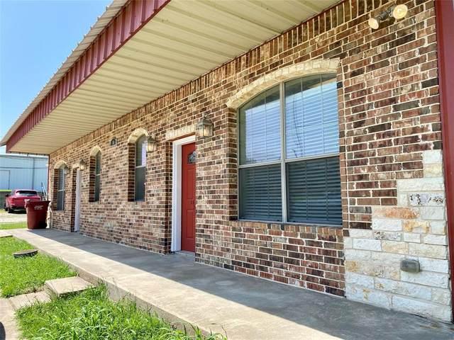 100 Industrial Blvd, Canton, TX 75103 (MLS #14570709) :: The Kimberly Davis Group