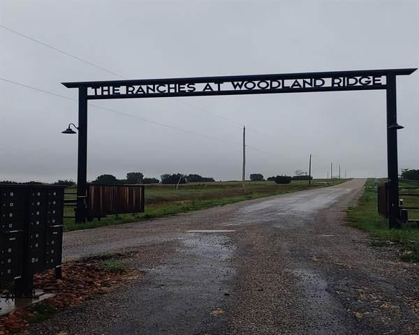 257 Pr 2657, Walnut Springs, TX 76690 (MLS #14570723) :: The Kimberly Davis Group