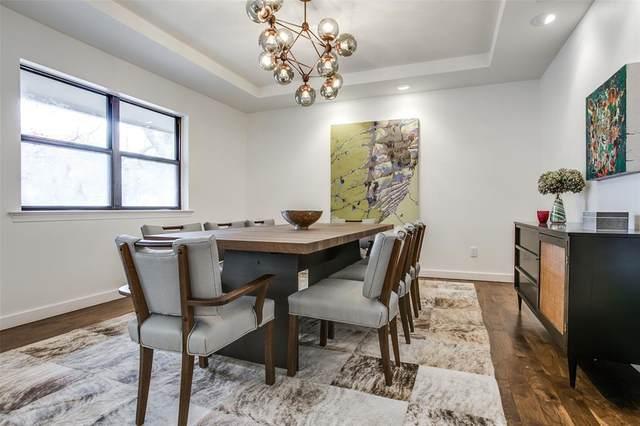 5015 Tanbark Road, Dallas, TX 75229 (MLS #14570744) :: Premier Properties Group of Keller Williams Realty