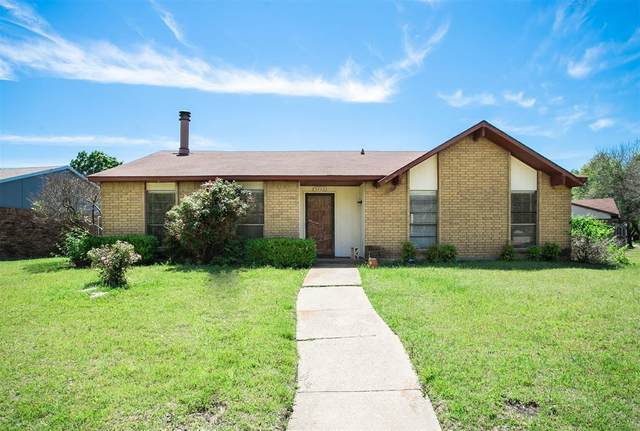 9202 Linda Vista Drive, Rowlett, TX 75088 (MLS #14570760) :: RE/MAX Landmark