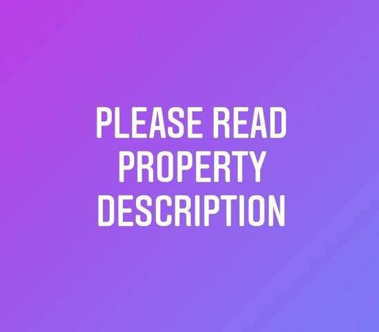 TBD County Rd 4040, Ector, TX 75438 (MLS #14570765) :: The Kimberly Davis Group