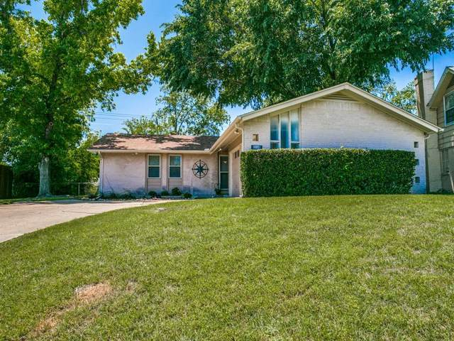 2110 Addington Street, Irving, TX 75062 (MLS #14570775) :: Front Real Estate Co.