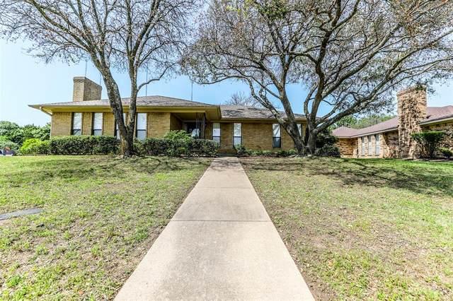 421 Bradshaw Street, Cedar Hill, TX 75104 (#14570776) :: Homes By Lainie Real Estate Group