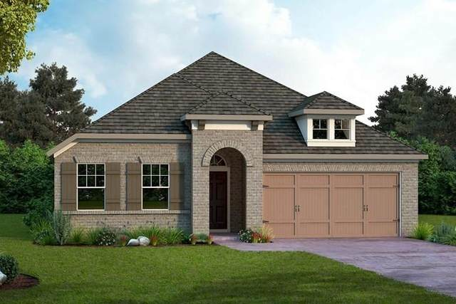 1616 Cotton Road, Van Alstyne, TX 75495 (MLS #14570777) :: RE/MAX Pinnacle Group REALTORS