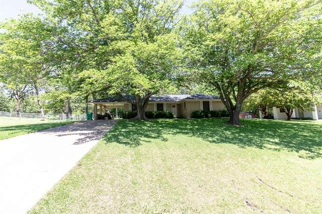 8243 Breeland Drive, Kemp, TX 75143 (MLS #14570778) :: The Kimberly Davis Group