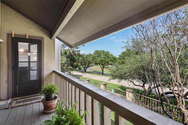4501 N O Connor Road #2105, Irving, TX 75062 (MLS #14570789) :: ACR- ANN CARR REALTORS®