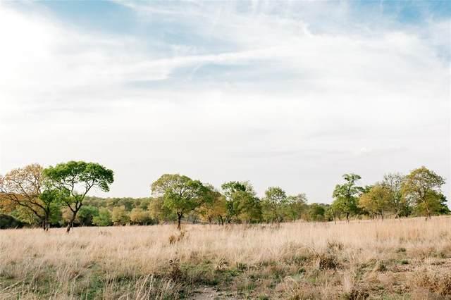 TBD 49 Latigo Way, Weatherford, TX 76088 (#14570791) :: Homes By Lainie Real Estate Group