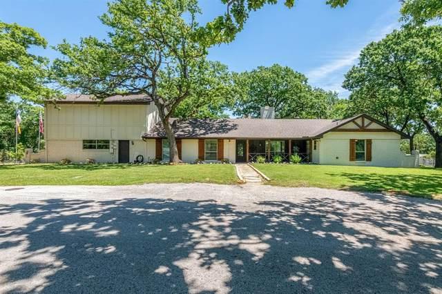 2910 S Odell Court, Grapevine, TX 76051 (MLS #14570797) :: Frankie Arthur Real Estate