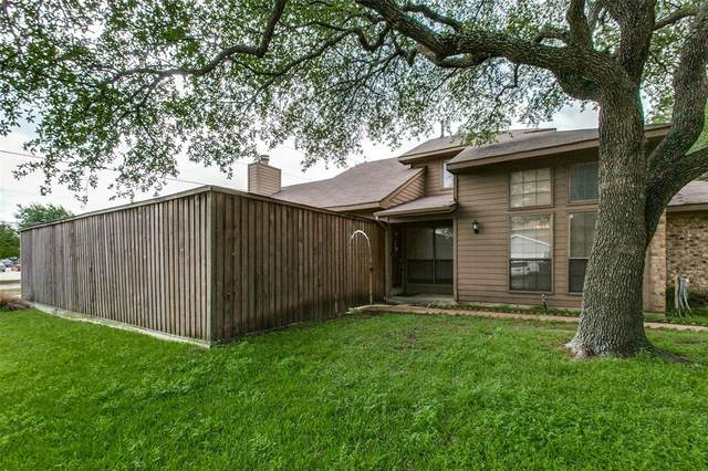 3618 Auriga Drive, Garland, TX 75044 (#14570807) :: Homes By Lainie Real Estate Group