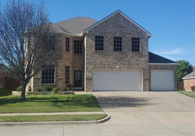 221 Brookdale Drive, Midlothian, TX 76065 (MLS #14570824) :: The Kimberly Davis Group