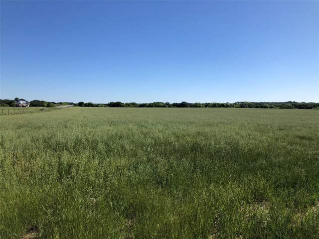 TBD Hwy 377, Proctor, TX 76442 (MLS #14570837) :: Wood Real Estate Group