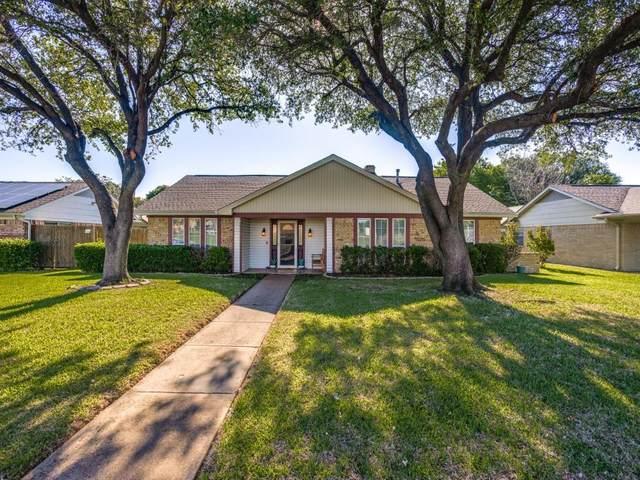 308 Amherst Avenue, Richardson, TX 75081 (MLS #14570852) :: ACR- ANN CARR REALTORS®