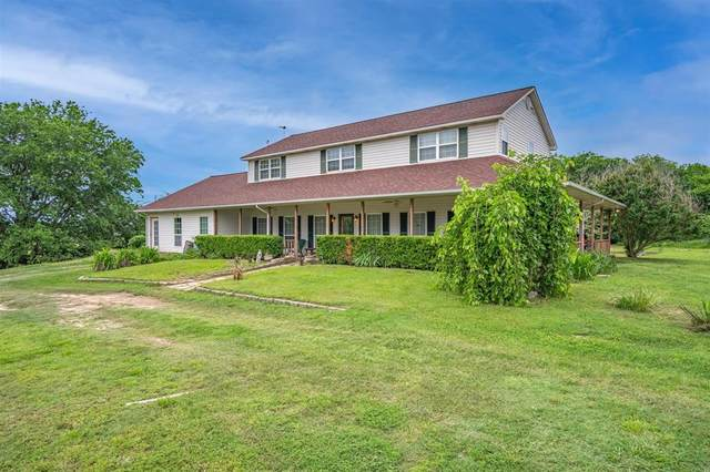 2473 Vz County Road 2621, Wills Point, TX 75169 (MLS #14570861) :: Robbins Real Estate Group