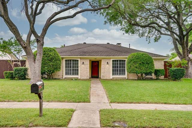 1507 Arvada Drive, Richardson, TX 75081 (MLS #14570871) :: Front Real Estate Co.