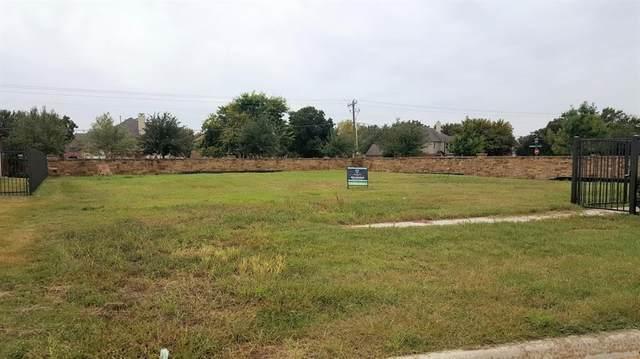 2925 Riverbrook Way, Southlake, TX 76092 (MLS #14570895) :: The Mitchell Group