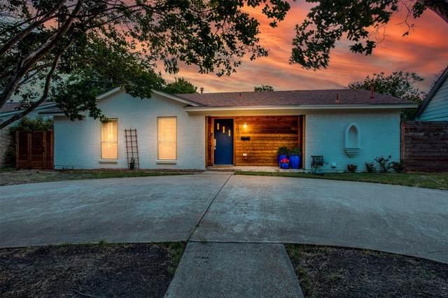 11307 Cactus Lane, Dallas, TX 75238 (MLS #14570899) :: Front Real Estate Co.