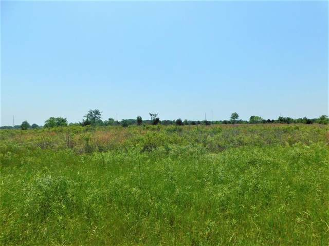 Tr 8 NE County Road 2190, Kerens, TX 75144 (#14570943) :: Homes By Lainie Real Estate Group
