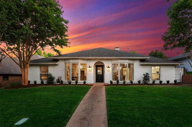 9148 Drumcliffe Lane, Dallas, TX 75231 (MLS #14570947) :: Front Real Estate Co.