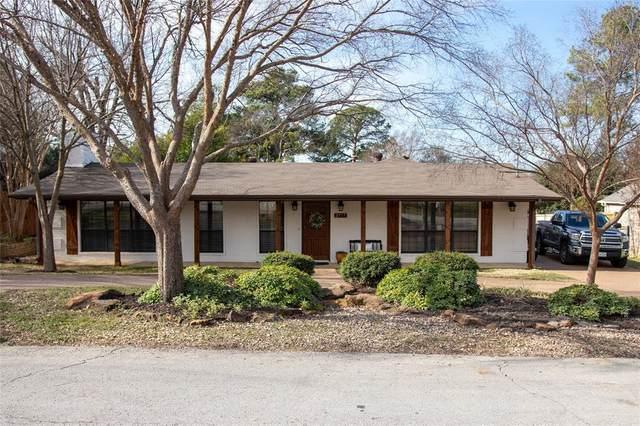 2717 Lone Star Lane, Grapevine, TX 76051 (MLS #14570951) :: Frankie Arthur Real Estate