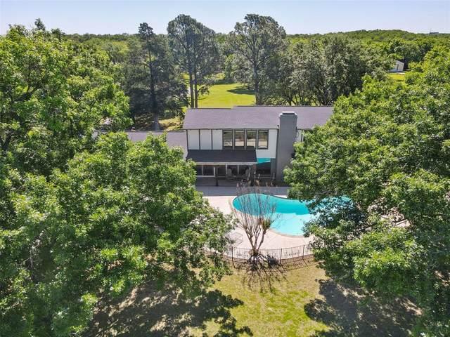 825 Estates Drive, Copper Canyon, TX 75077 (MLS #14570952) :: Craig Properties Group