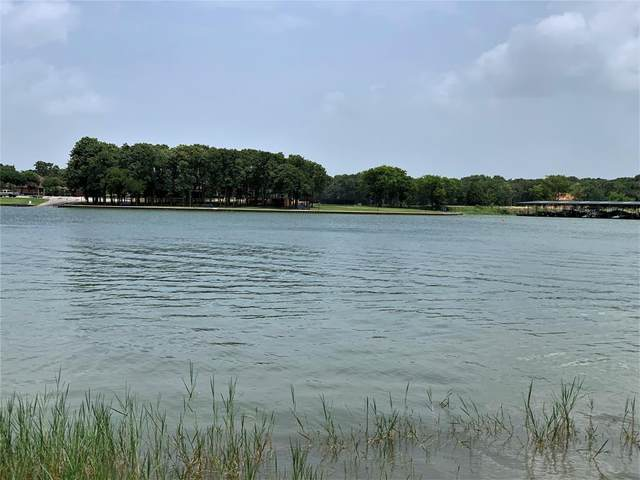 233 The Shores Drive, Corsicana, TX 75109 (#14570953) :: Homes By Lainie Real Estate Group