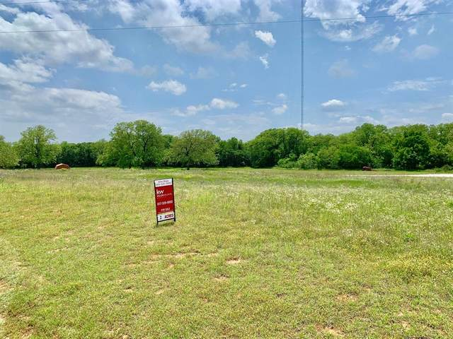 TBD County Rd 222, Gainesville, TX 76240 (MLS #14570958) :: Team Tiller