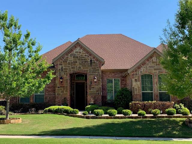 11833 Northview Drive, Fort Worth, TX 76008 (MLS #14570964) :: RE/MAX Pinnacle Group REALTORS